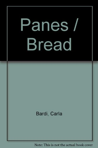 Panes / Bread:  2011 edition cover