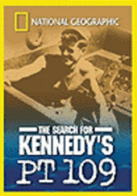 National Geographic: The Search For Kennedy's PT 109 System.Collections.Generic.List`1[System.String] artwork