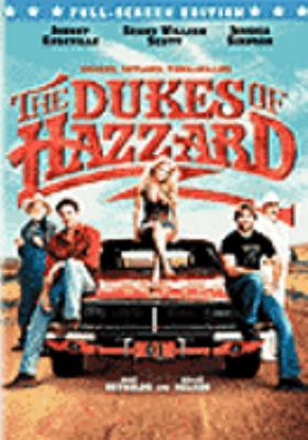 The Dukes of Hazzard (PG-13 Full Screen Edition) System.Collections.Generic.List`1[System.String] artwork