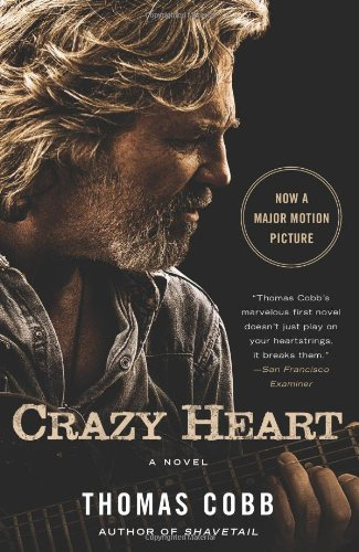 Crazy Heart  N/A edition cover