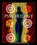 Psychology  3rd 2010 9780137136193 Front Cover