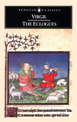 Eclogues   1984 (Revised) edition cover