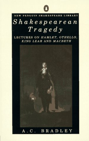 Shakespearean Tragedy   1991 edition cover