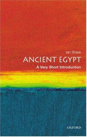 Ancient Egypt   2004 edition cover