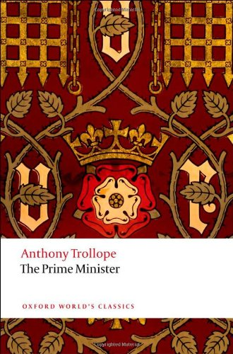 Prime Minister  2nd 2011 edition cover