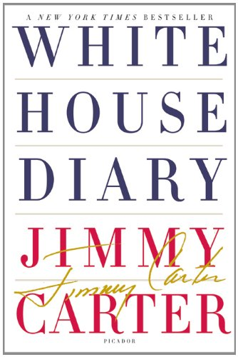 White House Diary   2011 edition cover
