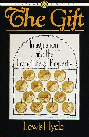 Gift Imagination and the Erotic Life of Property N/A edition cover