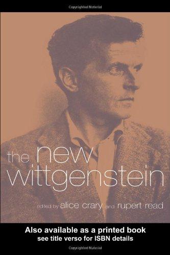 New Wittgenstein   2000 edition cover
