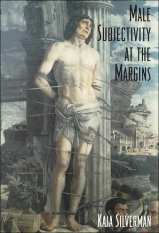 Male Subjectivity at the Margins   1992 edition cover