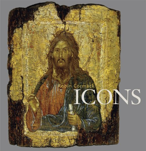 Icons   2007 edition cover