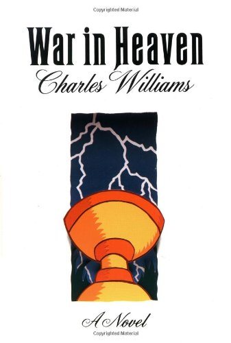 War in Heaven   1930 edition cover