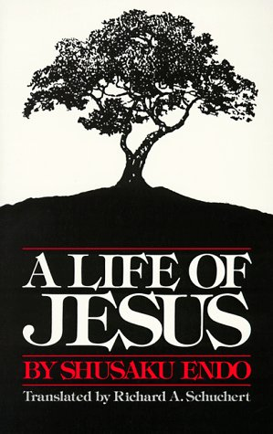 Life of Jesus  Reprint edition cover