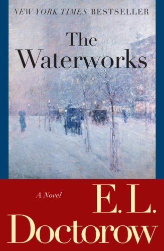 Waterworks   2007 edition cover
