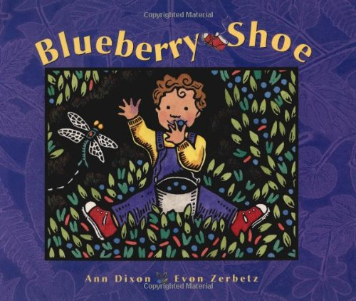 Blueberry Shoe  N/A 9780882405193 Front Cover