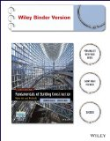 Fundamentals of Building Construction Materials and Methods, Sixth Edition 6th 2014 edition cover