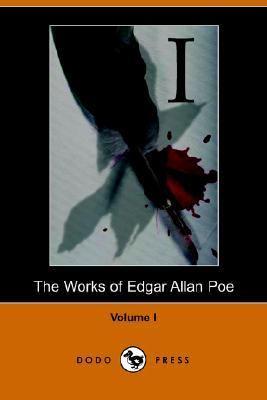 Works of Edgar Allan Poe - Volume 1 (Dod  N/A 9781406501193 Front Cover