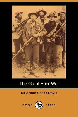 Great Boer War  N/A 9781406556193 Front Cover
