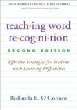 Teaching Word Recognition, Second Edition Effective Strategies for Students with Learning Difficulties 2nd 2014 (Revised) edition cover