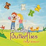 Bountiful Butterflies  N/A 9781492881193 Front Cover