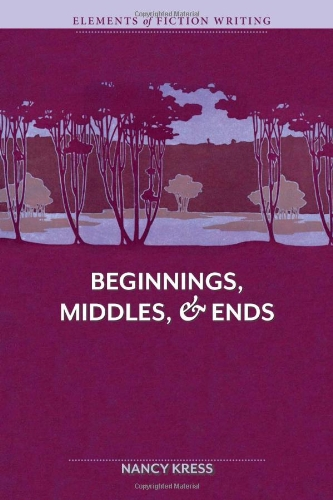 Elements of Fiction Writing - Beginnings, Middles and Ends  2nd 2011 edition cover