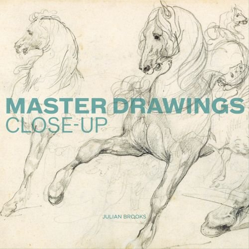 Master Drawings Close-Up  2010 edition cover