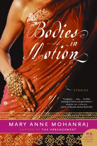 Bodies in Motion Stories N/A 9780060781194 Front Cover