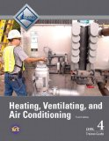 HVAC Level 4 Trainee Guide  4th 2014 9780133757194 Front Cover
