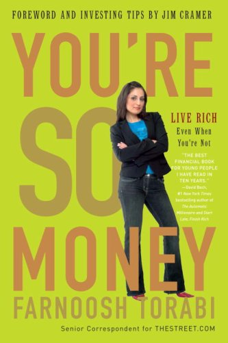 You're So Money Live Rich, Even When You're Not  2008 edition cover