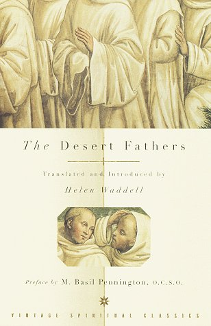 Desert Fathers   1998 edition cover