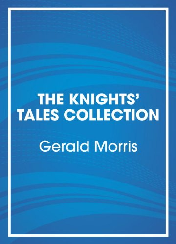 The Knights' Tales Collection:   2013 edition cover