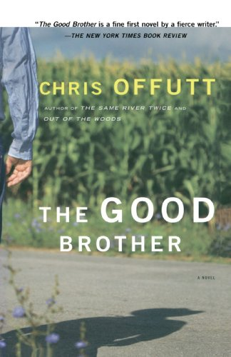 Good Brother A Novel  1998 edition cover