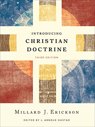 Introducing Christian Doctrine  3rd 2015 9780801049194 Front Cover