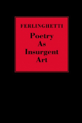 Poetry as Insurgent Art   2007 edition cover