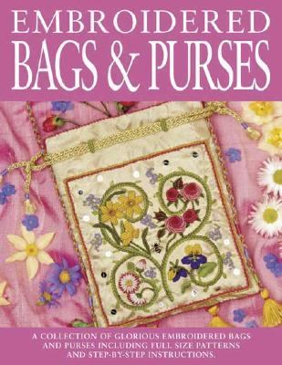 Embroidered Bags and Purses   2004 9780873499194 Front Cover