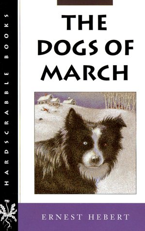 Dogs of March  N/A edition cover