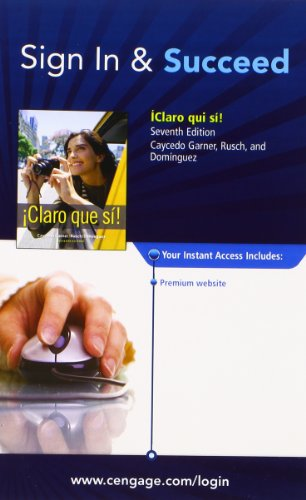 CLARO QUE SI!-PREMIUM ACCESS C N/A edition cover