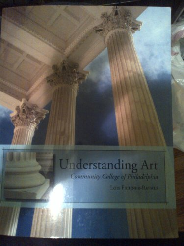 UNDERSTANDING ART >CUSTOM<              N/A 9781285552194 Front Cover