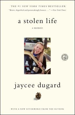 Stolen Life A Memoir N/A edition cover