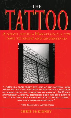 Tattoo 1st edition cover