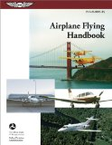 Airplane Flying Handbook  N/A edition cover