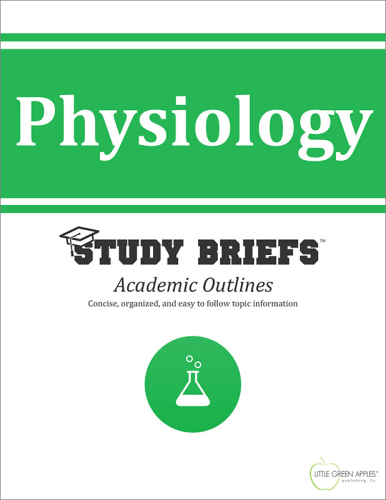 Physiology cover