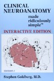 Clinical Neuroanatomy Made Ridiculously Simple  N/A edition cover