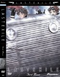 Last Exile - First Move (Vol. 1) System.Collections.Generic.List`1[System.String] artwork