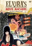 Elvira's Movie Macabre: The Devil's Wedding Night System.Collections.Generic.List`1[System.String] artwork