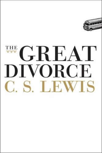 Great Divorce  N/A edition cover