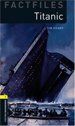Titanic  2nd 2009 edition cover