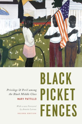 Black Picket Fences, Second Edition Privilege and Peril among the Black Middle Class 2nd 2013 edition cover
