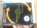 MasteringGeography with Pearson eText -- ValuePack Access Card -- for Contemporary Human Geography (ME Component)  2013 edition cover