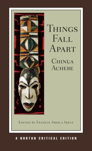 Things Fall Apart   2008 edition cover