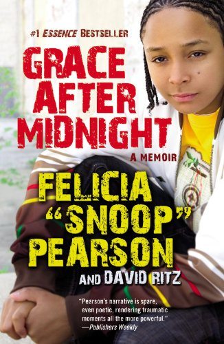Grace after Midnight A Memoir  2010 edition cover